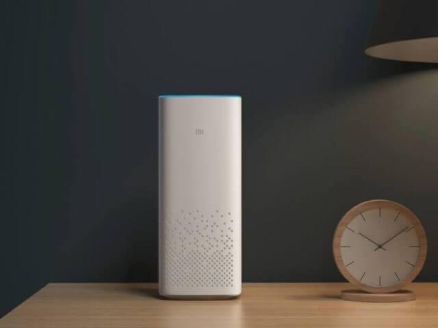 Mi AI заменит Amazon Echo от Xiaomi и всего за 45 долларов