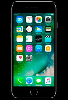 Ремонт iPhone 7 в Праге