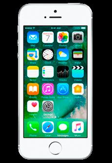 Ремонт iPhone SE Праге