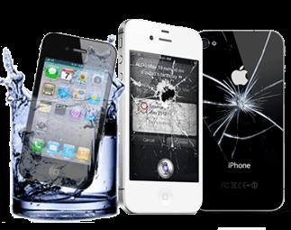 Ремонт iphone Прага