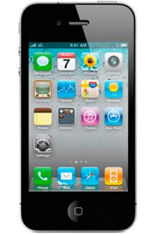 Ремонт iPhone 4 в Праге