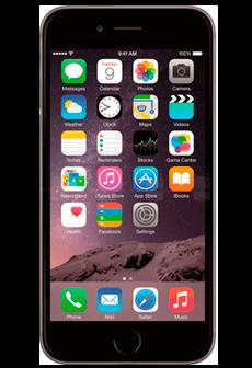 Ремонт iPhone 6s plus в Праге