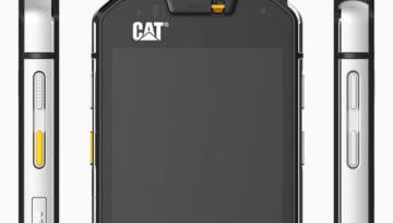 Ремонт телефонов CAT в Праге