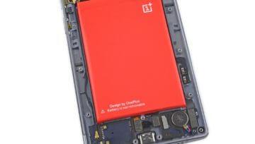 Ремонт телефонов OnePlus в Праге