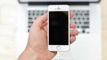 Как сохранить или увеличить уровень заряда в iPhone