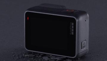 Ремонт техники GoPro
