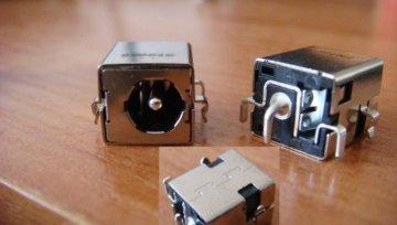 Ремонт разъема питания, USB и гнезда зарядки ноутбуков в Чехии