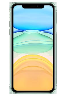 Ремонт iPhone 11 в Праге